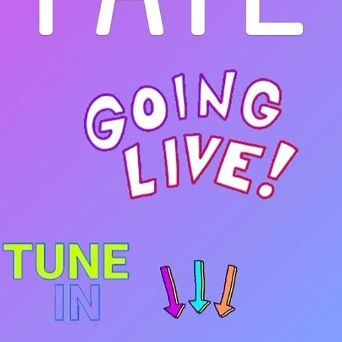 That's right! Fate is going live in just a few minutes. Tune in for some goodies!😍 . . #fatebylfd #fate #chooseyourfate #iglive #instagramlive #clothingbrand #clothingline #surpisescomingup-