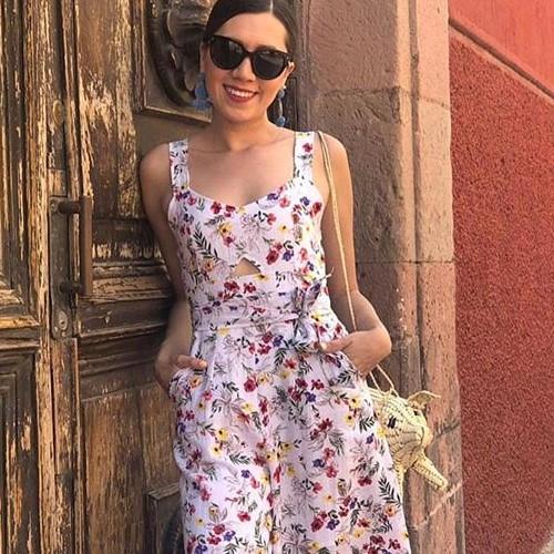 @ximenarpozos casually enjoying the sun in our floral jumpsuit. ☀️❤️☀️ . . . . . . #fatebylfd #floralprint #keepitsimple #classy #springfashion #fashioninspo #lookoftheday #ootd #wiw #fashionblog #floralprint #instafashion #essentials #fashionblog #fashionlife #fashionista #fashionblogger #linen #outfitoftheday #styled #styled #styledshoot #easytowear #lovethislook #chic #styleoftheday #streetstyle #streetwearfashion #clothingbrand #clothingline #trendy #jumpsuit-