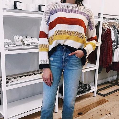 🌈 . . . . . . . . . . #fatebylfd #lasvegas #keepitsimple #classy #tradeshow #fashioninspo #lookoftheday #ootd #wiw #fashionblog #simple #instafashion #essentials #fashionblog #fashionlife #fashionista #fashionblogger #basics #outfitoftheday #styled #styled #styledshoot #easytowear #lovethislook #chic #styleoftheday #streetstyle #streetwearfashion #clothingbrand #clothingline #trendy-