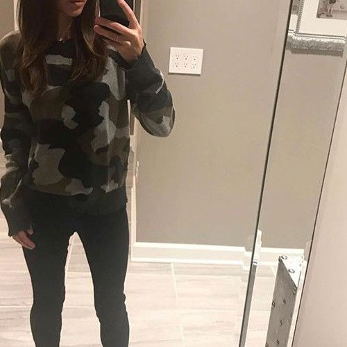 Obsessed with how fab @rosetofashion looks in our best selling camo sweater!! 😍😍😍 . . . . . . . . . #fatebylfd #lasvegas #keepitsimple #classy #camo #fashioninspo #lookoftheday #ootd #wiw #fashionblog #simple #instafashion #essentials #fashionblog #fashionlife #fashionista #fashionblogger #camouflage #outfitoftheday #styled #styled #styledshoot #easytowear #lovethislook #chic #styleoftheday #streetstyle #streetwearfashion #clothingbrand #clothingline #trendy-